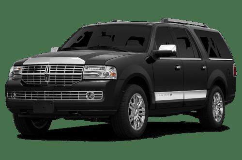 Late Model SUVs